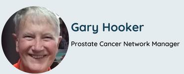 Gary Hooker