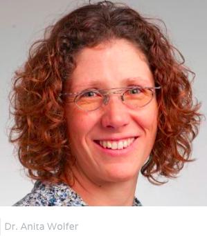 Anita Wolfer