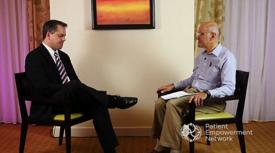 Sharman interview