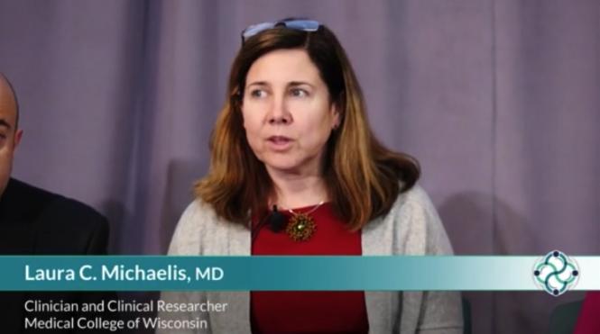 Dr. Laura Michaelis