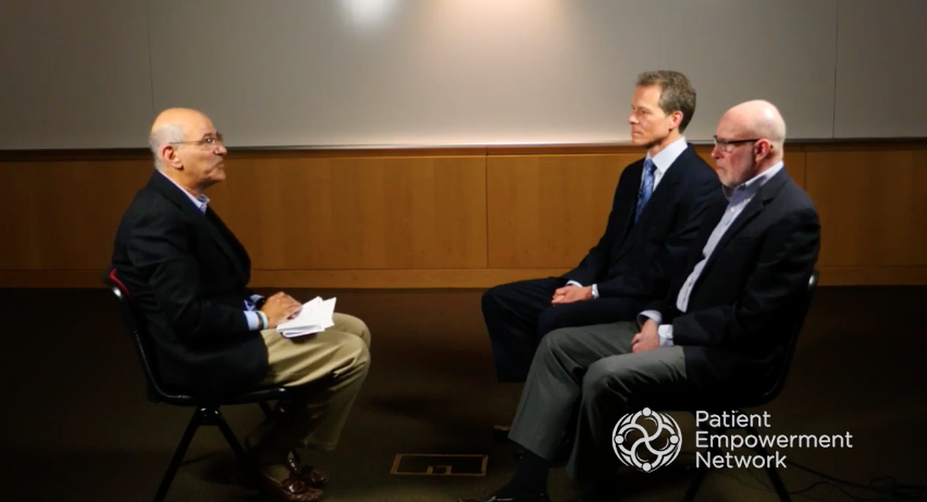 Prostate Cancer Interview