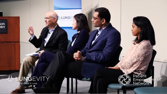 Lung Cancer Panel