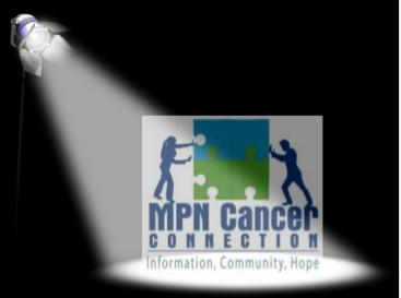 MPNCC Spotlight