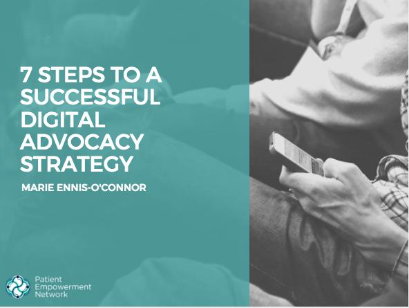 7 Steps to a Successful Digital Advocacy Strategy