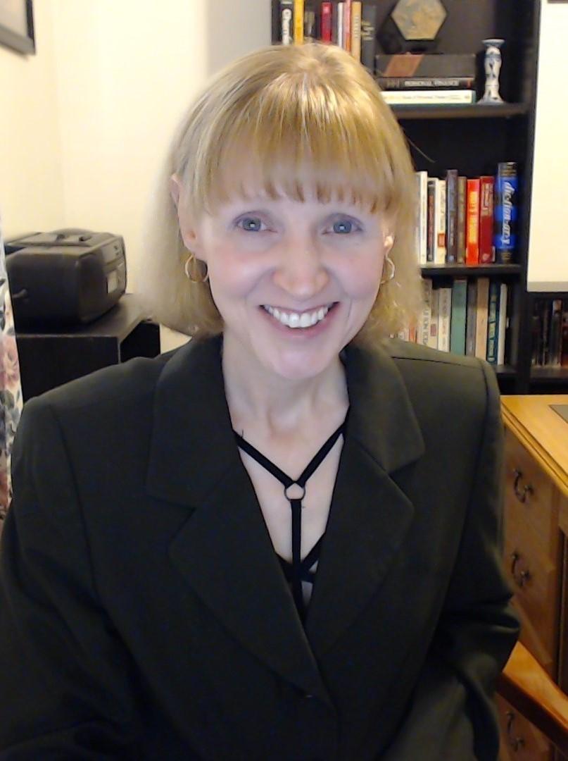 Melissa VanHouten