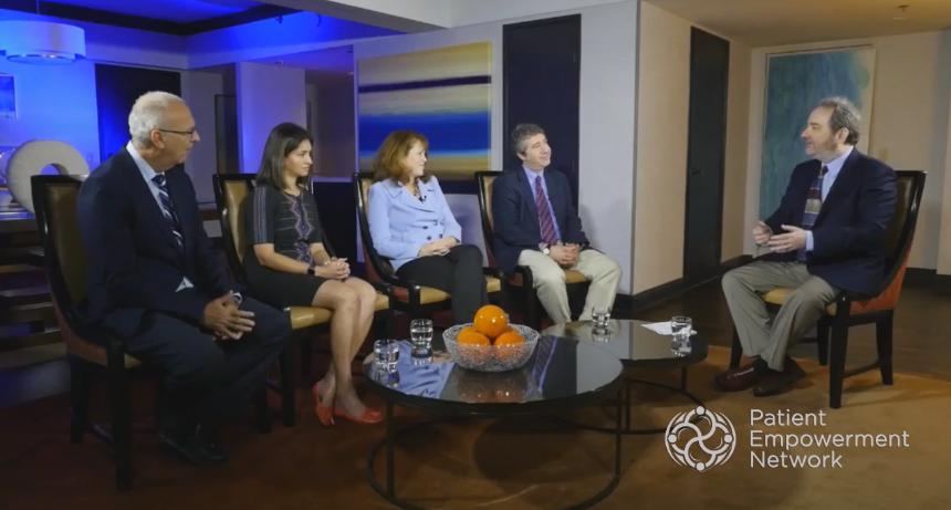 Myeloma Expert Roundtable
