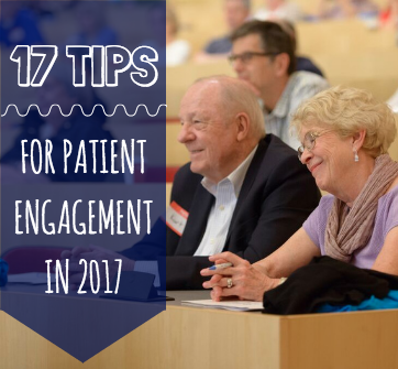17 Tips for Patient Engagement in 2017