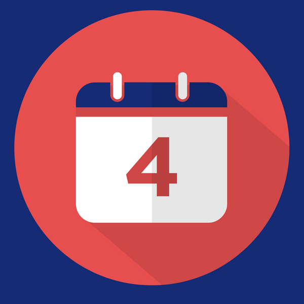 Cancer Awareness Calendar 2018