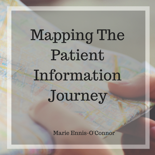 Mapping the Patient Information Journey