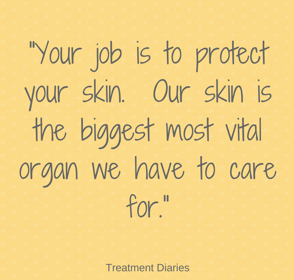 It's NOT Just Skin Cancer…