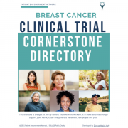 Breast Cancer Clinical Trial Cornerstone Resource Directory