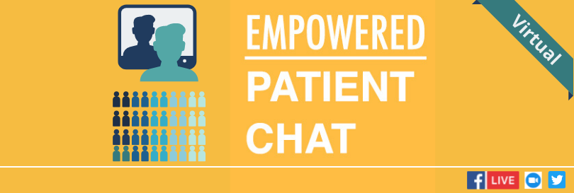 Community Matters: MD and Patient-Authored Tips to Help You Stay Involved #patientchat