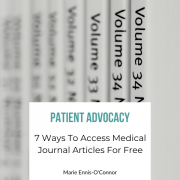 7 Ways To Access Medical Journal Articles For Free