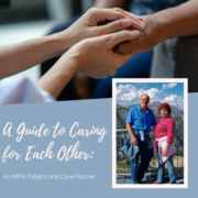 A Guide to Caring for Each Other