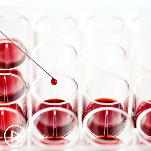 AML Research Updates: News from ASH 2020