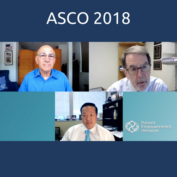 ASCO 2018 Lung Cancer Roundtable