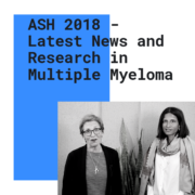 ASH 2018 - Latest News and Research in Multiple Myeloma