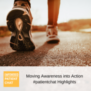 Action into Awareness Highlights