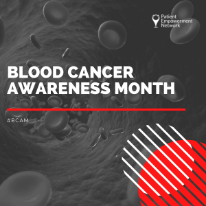 Blood Cancer Awareness Month 2021