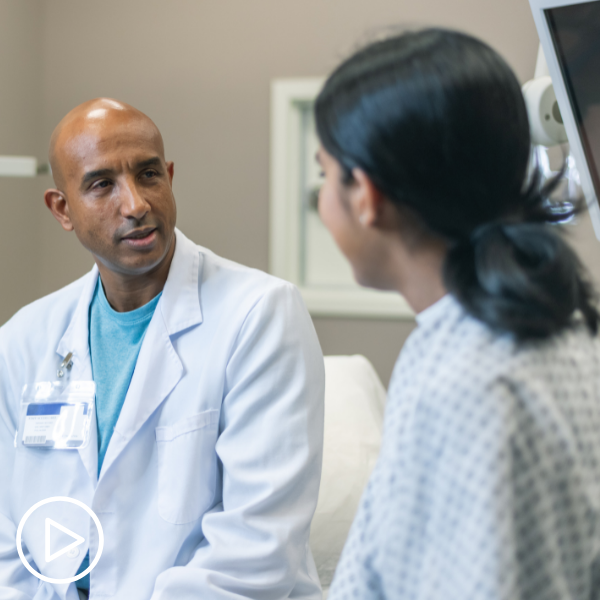 BIPOC Lung Cancer Patients and Health Disparities