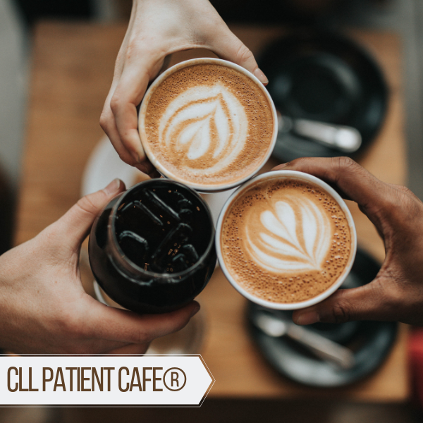 CLL Patient Cafe® - March 2019