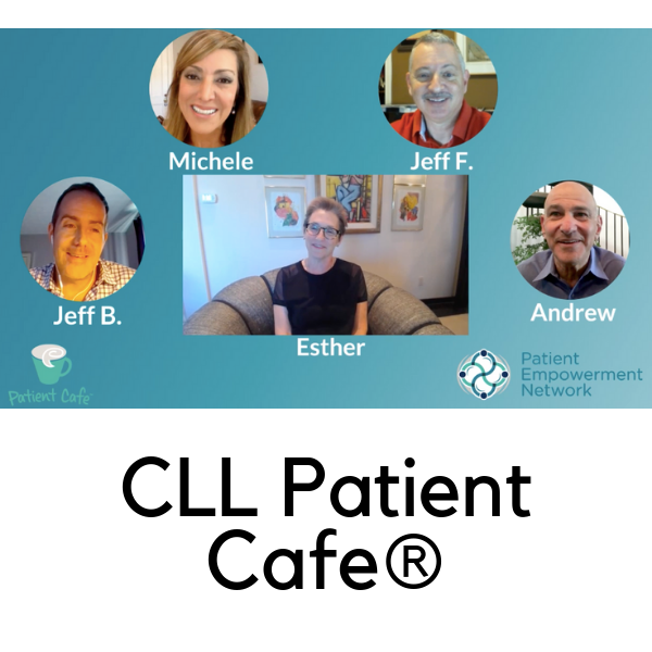 CLL Patient Cafe®