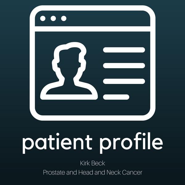 Patient Profile: Kirk Beck