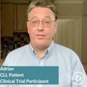 Chronic Lymphocytic Leukemia Adrian's Clinical Trial Profile