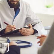 Colon Cancer Care Partner Follow-Up Office Visit Planner