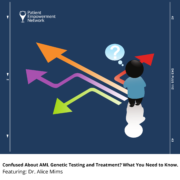 Confused About AML Genetic Testing and Treatment What You Need to Know.