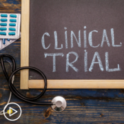 Considering a Clinical Trial for Lung Cancer Treatment? What You Should Know