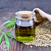 Does Cannabis Oil Have a Role in Cancer Treatment?
