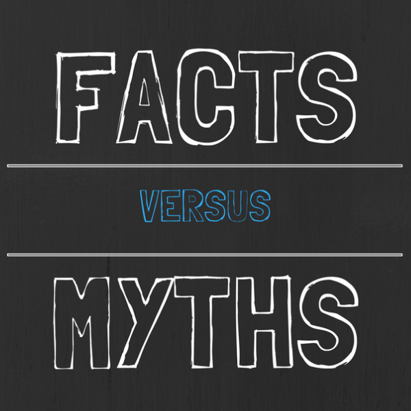 The Most Common Cancer Misconceptions