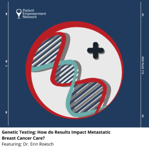 Genetic Testing: How do Results Impact Metastatic Breast Cancer Care?