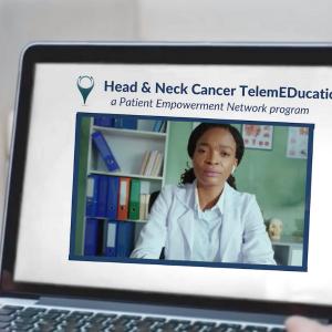 Head & Neck Cancer TelemEDucation Empowerment Resource Center