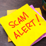 Health Fraud Scam - Be Aware and Careful