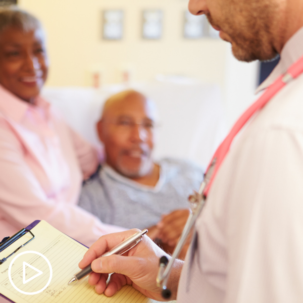 How Can BIPOC Lung Cancer Patients Guard Against Health Inequities