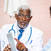 How Can Prostate Cancer Providers Help Empower Patients