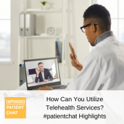 How Can You Utilize Telehealth Services Highlights