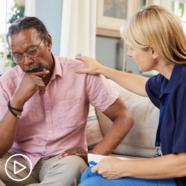 How Can a Prostate Cancer Social Worker Help You