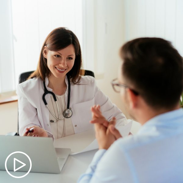 How Often Should You See Your MPN Doctor