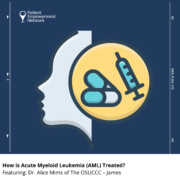 How is Acute Myeloid Leukemia (AML) Treated