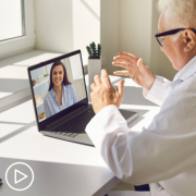 Is Telemedicine an Advantage for Low-Risk Breast Cancer Patients
