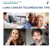 Lung Cancer TelemEDucation Tips