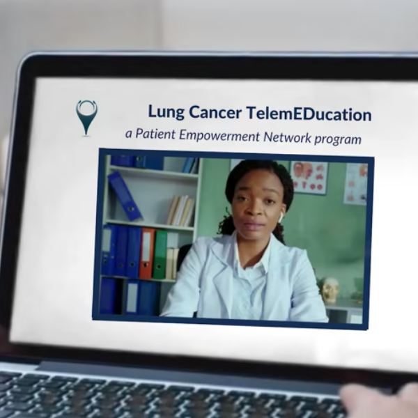 Lung Cancer TelemEDucation