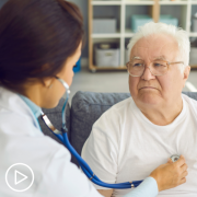 Lung Cancer Treatment Decisions What Should Be Considered