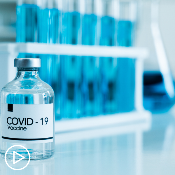 Lung Cancer and COVID-19 Vaccine Effectiveness