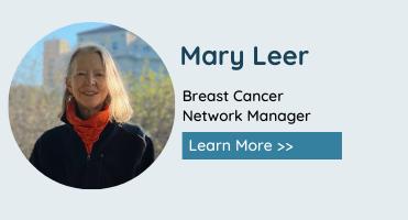 Mary Leer
