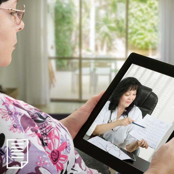 How to Make the Most of a Virtual Visit