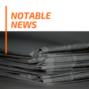 Notable News - June 2019